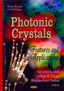 Photonic Crystals : control and manipulation of light...