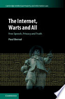 The Internet Warts And All