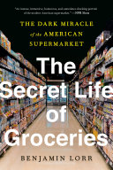 The Secret Life of Groceries Book