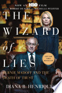 Ebook The Wizard of Lies Epub Diana B. Henriques Apps Read Mobile