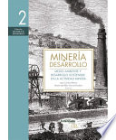 Medio ambiente y desarrollo sostenible en la actividad minera