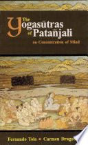 The Yogas  tras of Pata  jali on Concentration of Mind