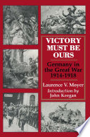 Victory Must be Ours Pdf/ePub eBook
