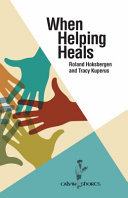 When Helping Heals