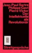 Der Intellektuelle als Revolution  r