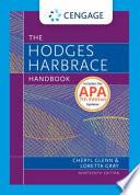 Hodges Harbrace Handbook  2016 MLA Update