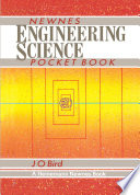 Newnes Engineering Science Pocket Book book