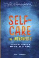 Self Care For Introverts