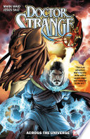 Doctor Strange By Mark Waid Vol. 1 : when stephen strange loses his mastery of...