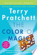 The Color of Magic with Bonus Material