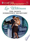 The Boss s Forbidden Secretary Book PDF