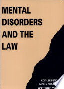 Mental Disorders and the Law