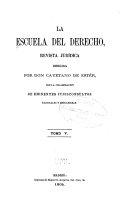 download ebook la escuela del derecho pdf epub