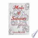 Modes of Seduction
