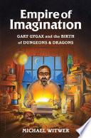 Book Empire of Imagination