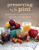 Preserving by the Pint Book PDF