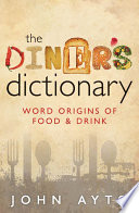 The Diner s Dictionary