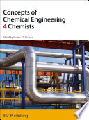 Concepts of Chemical Engineering 4 Chemists