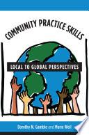 Community Practice Skills