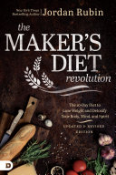 The Maker S Diet Revolution