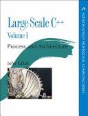 Large Scale C Software Development