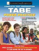 TABE  Power Practice