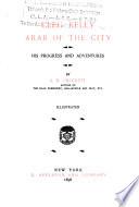 Cleg Kelly  Arab of the City