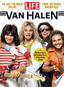 Book LIFE Van Halen