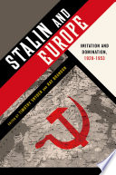 Stalin and Europe