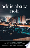 Addis Ababa Noir Book PDF