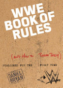 The Official WWE Book of Rules