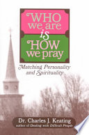 Who We Are Is How We Pray