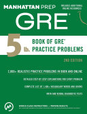 5-lb-book-of-gre-practice-problems
