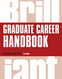 download ebook brilliant graduate career handbook pdf epub