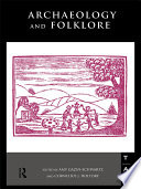 Archaeology And Folklore