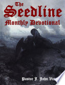 The Seedline Monthly Devotional