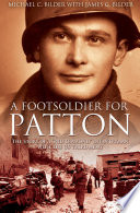 Foot Soldier for Patton
