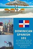 Dominican Spanish 101