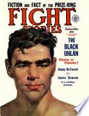 Fight Stories  September 1930