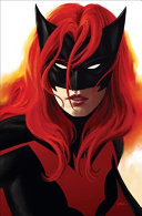 Batwoman Vol  1  the Many Arms of Death  Rebirth