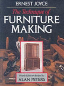 The Technique of Furniture Making