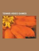 Tennis Video Games