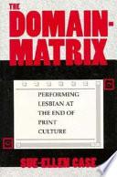 The Domain matrix
