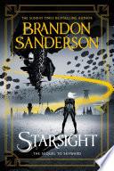 Starsight by Brandon Sanderson