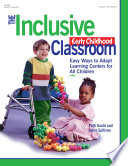 The Inclusive Early Childhood Classroom