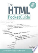 The HTML Pocket Guide