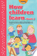 How Children Learn   Book 2