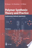 Polymer Synthesis Theory And Practice book