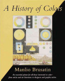 A History of Colors