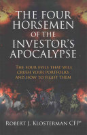 The Four Horsemen of the Investor s Apocalypse